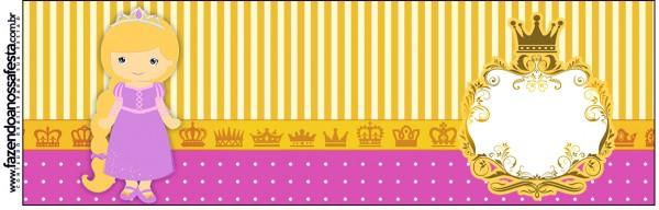 Squezze Princesa Loira