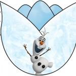 Tulipa Olaf Frozen