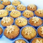Cupcakes Festa Pequeno Príncipe do Bartholomeu