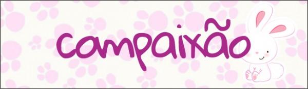Compaixão Caixa Bis Personalizada para Páscoa Menina 2