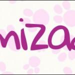 Amizade Caixa Bis Personalizada para Páscoa Menina 2