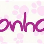 Sonhos Caixa Bis Personalizada para Páscoa Menina 2
