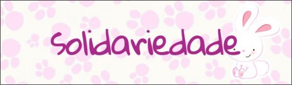 Solidariedade Caixa Bis Personalizada para Páscoa Menina 2