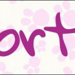 Sorte Caixa Bis Personalizada para Páscoa Menina 2