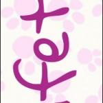 Afeto Caixa Bis Personalizada para Páscoa Menina 2