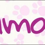 Amor Caixa Bis Personalizada para Páscoa Menina 2