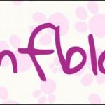 FNFBLOG Caixa Bis Personalizada para Páscoa Menina 2