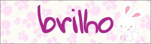 Brilho Caixa Bis Personalizada para Páscoa Menina 2