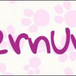 Ternura Caixa Bis Personalizada para Páscoa Menina 2
