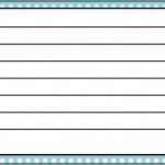 Cartão Agradecimento Páscoa Coelhinho Cute Azul1