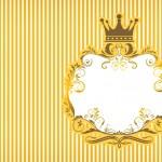 Convite Fundo Princesa 2