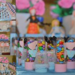 Festa Alice no País das Maravilhas da Maitê