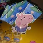 Festa George Pig do Davi!