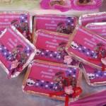 Festa Monster High da Amanda