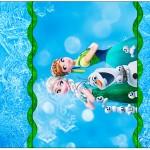Bala Personalizada Froze Febre Congelante