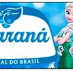 Guaraná Caçulinha Frozen Febre Congelante