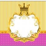 Marmita Fundo Princesa