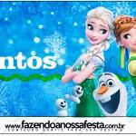 Mentos Frozen Febre CongelanteMentos Frozen Febre Congelante