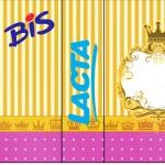 Rótulo Bis Duplo Fundo Princesa