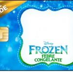 Vale Brinde Frozen Febre Congelante