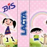 Bis Duplo Show da Luna para Meninas