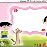 Tubetes Show da Luna para Meninas