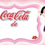 Coca-cola Show da Luna para Meninas