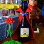 Festa Pequeno Príncipe do Nicolas