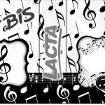 Bis Duplo Notas Musicais