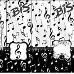 Bis Notas Musicais