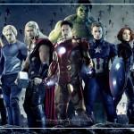 Convite 4 Os Vingadores 2