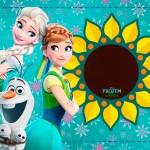 Frozen Fever – Febre Congelante – Kit Festa Infantil