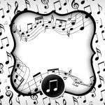 Notas Musicais – Kit Festa Gratuito