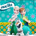 Creminho Nucita Frozen Fever