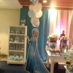Festa do Frozen da Sofia Longo