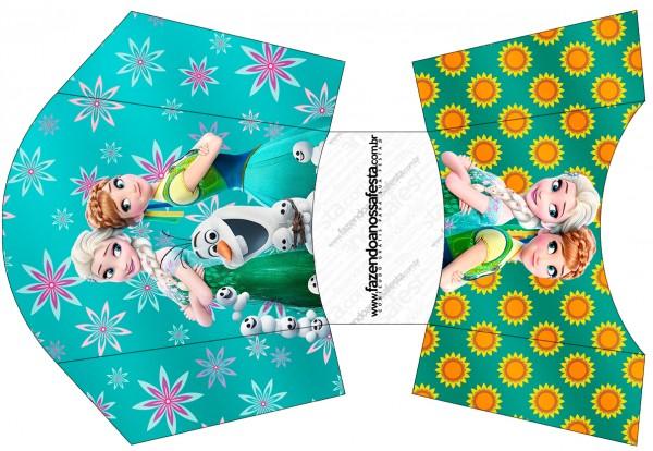 Envelope Fritas Frozen FeverEnvelope Fritas Frozen Fever