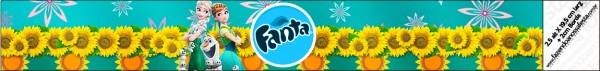 Fanta Frozen Fever