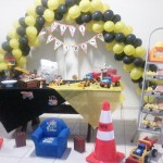Festa Construção do Davi 2