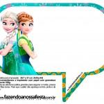Plaquinhas Divertidas Frozen Fever 22Plaquinhas Divertidas Frozen Fever 22