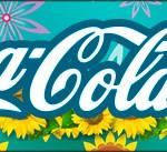 Rótulo Coca-cola Frozen Fever