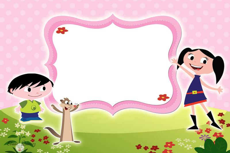Show da Luna para Meninas