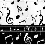 Squezze Notas Musicais