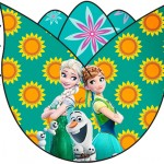 Tulipa Frozen Fever