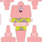 Patrick 3D - Pronto para Imprimir