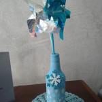 Garrafa Frozen