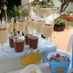 Festa Coroa de Príncipe do Simão