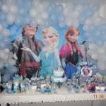 Festa Frozen Flávia