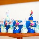 Lembrancinha Festa Infantil Frozen da Alice