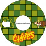 CD DVD Chaves