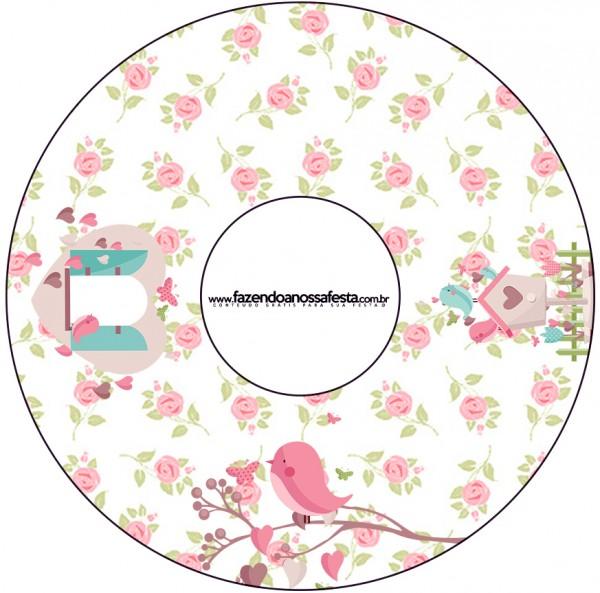 CD DVD Jardim Encantado Provençal